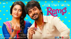 Keerthy Suresh completes her job for 'Remo'