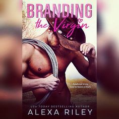 """And know my crush for #countrymen and #cowboys is even bigger. Thank you #alexariley. Now I want a Ty just for myself. 😍😘💗  """"Warning: This pregnant virgin story is wonderfully ridiculous and just as sweet as it sounds. Saddle up and take an evening stroll with this easy quickie."""" #brandingthevirgin #countrymendoitbetter #sexy #hot #kinky #dirty #naughty #fetish #crush #bookwhore #bookstagram #eroticromance #adultfiction #shortstories #instantgratification #goodreads #books #ebooks #smutt"""