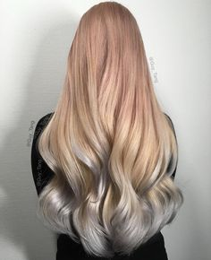 Rose Gold, Gold and White Gold - TRI color Gold by Guy Tang