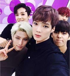 Boys Republic • 소년공화국 • Universal Korea.
