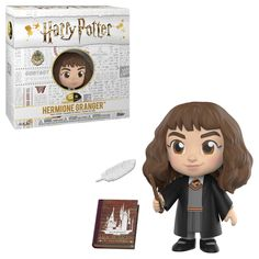 Harry Potter-Ginny Figura in vinile 3 Pack FRED /& George Weasley Coste FUNKO POP