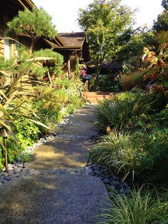 Recent Projects - Bellevue, Washington - traditional - landscape - seattle - Folia Horticultural + Design