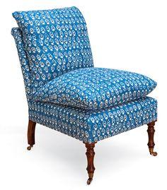 The Cushion Chair