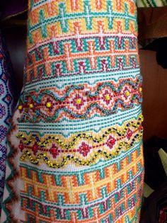La Lita Art&Craft, Swedish Embroidery Bogor, Indonesia