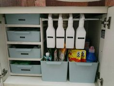Do It Yourself Solar Electricity For Your House 100 Limia Basement Storage, Kitchen Storage, Bathroom Organisation, Organization Hacks, Apartment Interior, Room Interior, Japanese Apartment, Hose Storage, Diy Home Decor Projects