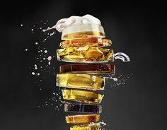 다음 @Behance 프로젝트 확인: \u201cBeer cuts\u201d https://www.behance.net/gallery/16557589/Beer-cuts