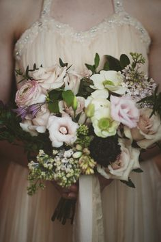 Florist Friday : Interview with Kirstie Deane of Ruby & The Wolf | Flowerona