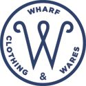 Wharf Clothing & Wares | The Center of Your Style