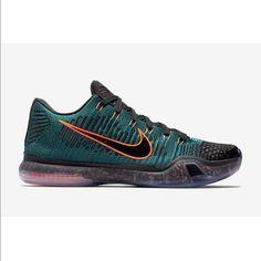 Nike Kobe x Elite Low Men\u0026#39;s Shoes Brand new, size 10.5. Nike Kobe Bryant
