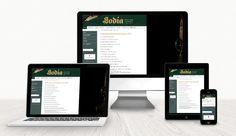 Webdesign - Sodia Exklusive WebdesignLand