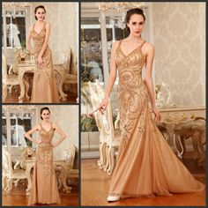 Ultimate luxury crystal formal dress formal dress toast the bride married formal dress evening dress xj865443