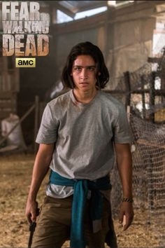 Fear the Walking Dead: Season 2, episode 10 – Do Not Disturb