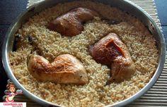 Tavuk Büryan nasıl yapılır? Nefis bir büryan kebabı yapmak ister misiniz? Hem pratik hem de çok lezzetli Tavuk Büryan Tarifi...