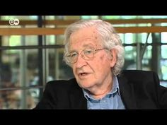 Entre la libertad y el poder de los medios: Noam Chomsky - YouTube
