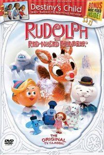 Rudolph the Red-Nosed Reindeer - Christmas classic, just one of the best.