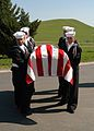Military funerals in the United States - Wikipedia, the free encyclopedia