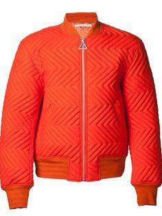 JOHN LAWRENCE SULLIVAN - zig zag quilted jacket 7