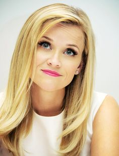 Reese is ageing well.