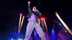 Luan Santana - O nosso tempo é hoje (Oficial) - Novo DVD 2013