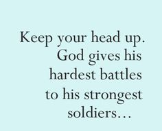 Trials and tribulations are a part of life. Just keep moving forward. This too shall come to pass...