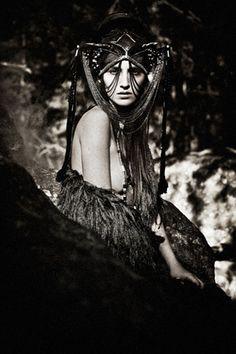 Tribal matriarch