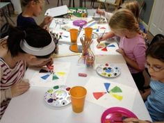 Drawing and Painting Class Wilmington, Delaware  #Kids #Events
