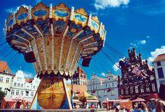 Stadtfest #Greifswald (c) Lomoherz.de (5) Ein Tag mit Caspar David Friedrich