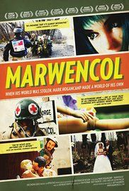 Marwencol Poster