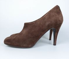 J. Crew Bronson Suede Booties - Size 8.5 - Retail price $250 - Our price $99 - Sale supports As You Are Outreach