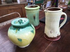 All pieces in stock Oasis Oamaru. Moscow Mule Mugs, Kiwi, Oasis, New Zealand, Van, Pottery, Studio, Tableware, Hall Pottery