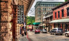 You'll Love These 6 Fabulous Eureka Springs Shops. Arsenic and Old Lace Bed and Breakfast. Best Homeowners Insurance, Home Insurance, Insurance Companies, Get Off The Grid, Lace Bedding, Eureka Springs, Relaxing Places, Arkansas, Perfect Place