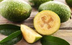 Os 12 Benefícios da Goiaba Ananás Para Saúde