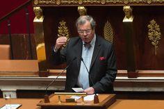 Club Med, cinéma, Darty : Alain Tourret semble avoir abusé de son enveloppe parlementaire
