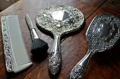 the perfect vanity accessory