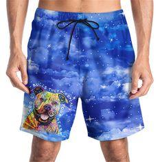Men's Bottoms, Surf Shorts, Swimwear Fashion, Summer Shorts, Printed Shorts, Shirt Blouses, Surfing, Fashion Outfits, Beach