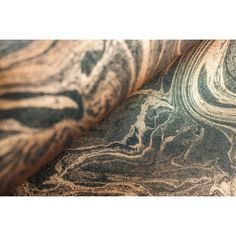 Charcoal and Rose Gold Marble effect wallpaper from Graham and Brown Graham & Brown Marble Effect Wallpaper, Rose Gold Wallpaper, Feature Wallpaper, Brown Wallpaper, Rose Gold Marble, Graham Brown, Charcoal, Latest Fashion, Drama
