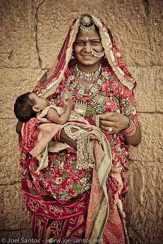India - The Color of Contrast (Part III) by Joel Santos by Joel Santos - Photography, via Flickr