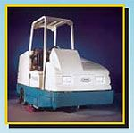 There are so many reasons to rent a floor scrubber or sweeper! Whether your current machine is down, or you need a deep cleaning.or you are cleaning up after construction, or moving out or planning an open house,  Factory Cleaning Equipment is the right choice for you. FCE's expert consultant will work with you to identify the right machine for the job. Call 800.793.3790 for a quote.