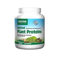 Jarrow Formulas® Optimal Plant Proteins® - JARROW - GNC