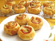 Cotlete de porc in sos aromat cu rozmarinCulorile din Farfurie Sweets Recipes, No Bake Desserts, Cake Recipes, Romania Food, Cheese Pastry, Home Food, Raw Vegan, Yummy Cakes, Nutella