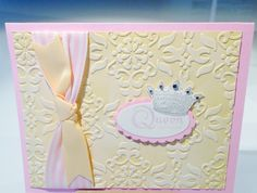 stampin up queen for a day