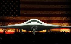 WALLPAPERS HD: Boeing X 45 Phantom Ray