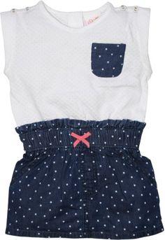 FS Mini Klub Baby Girl's A-line Dress - Buy WHITE FS Mini Klub Baby Girl's A-line Dress Online at Best Prices in India   Flipkart.com