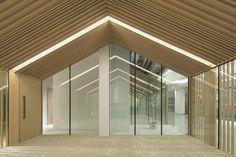 Galería de Institución Educacional Poly WeDo / ARCHSTUDIO - 3