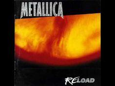 Fuel - Metallica [HQ Audio] - YouTube