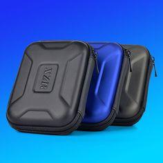 Portable external 2.5 hard drive bag case external bag Hard Disk Drive Carry Case Pouch Cover Pocket shockproof waterproof