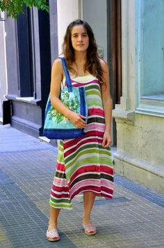 Buenos Aires Archives | Street Style by Stela