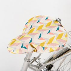 Electra Vélo Wired Grille Panier Casque Montage bagages beach cruiser Small