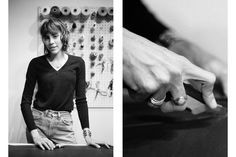 Love Stories - Mari Giudicelli | Pamela Love