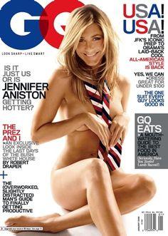 love Jennifer Aniston